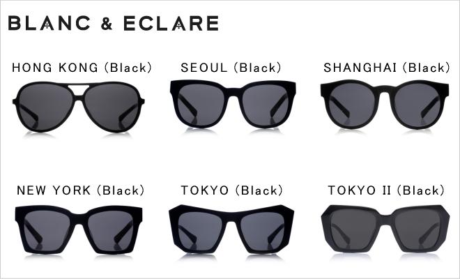 BLANC&ECLARE サングラス