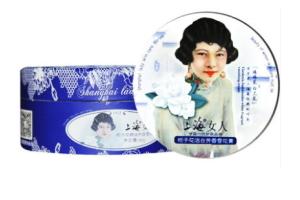 上海女人雪花(梔子、クチナシ)
