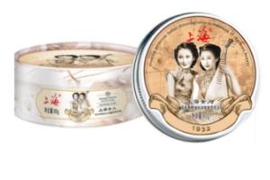 上海女人雪花膏(夜来香)