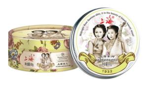 上海女人雪花膏(夜薔薇、ナイトローズ)