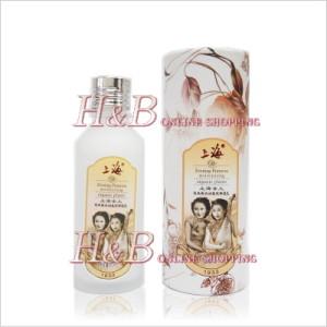 【H&B】上海女人 夜来香水潤美膚保湿乳(乳液)