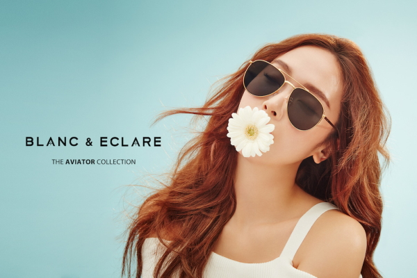 BLANC & ELCARE 韓国 少女時代 ジェシカ MIAMI