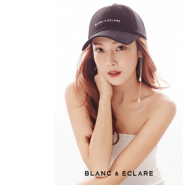 BLANC & ELCARE 韓国 少女時代 ジェシカブランド