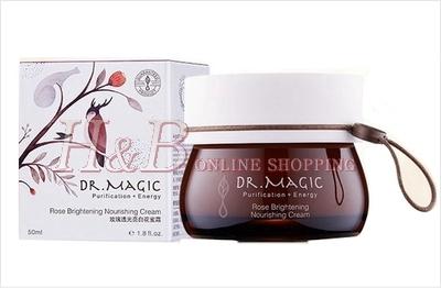 DR.MAGIC ローズクリーム