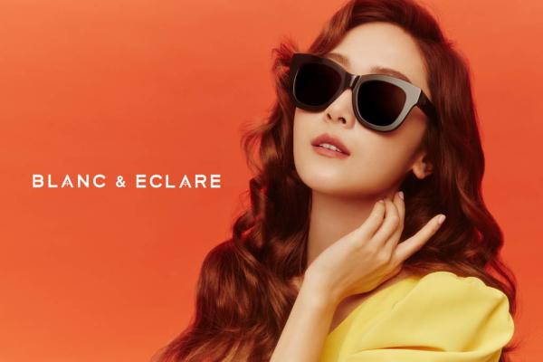 韓国ジェシカブランド【BLANC & ECLARE】