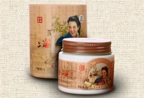 上海SHANGHAI 老上海雪花膏(オールド上海バニシングクリーム)