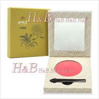 【H&B】謝馥春 飛燕胭脂チーク(鏡・チップ付き)3g