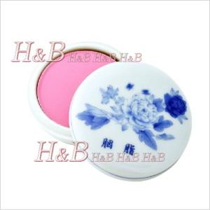 【H&B】謝馥春 胭脂チーク11g(景徳鎮)