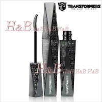 Transformersマスカラ