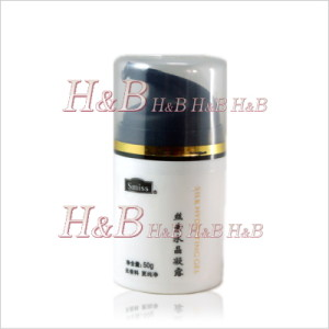 【H&B】Smiss糸密斯 糸素水晶凝露(無香シルクゲル)50g