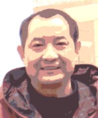 上海事務所責任者、甘(カン)