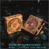 【H&B個人輸入代行(株式会社清友社)】Girlcult 山海系ハイライト、アクセントカラー